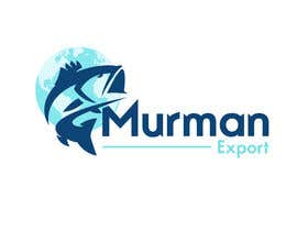#30 for Design logo for fish export company by Logosoft1