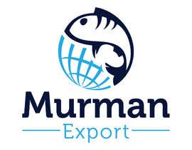 #50 for Design logo for fish export company by Logosoft1