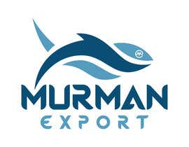 #53 for Design logo for fish export company by Logosoft1