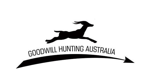Bài tham dự cuộc thi #                                        19                                      cho                                         Design a Logo for Hunting Ecommerce business