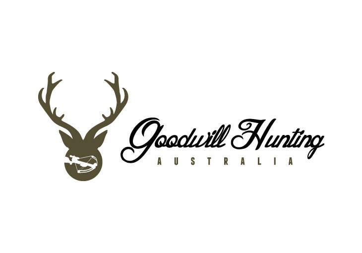 Bài tham dự cuộc thi #                                        33                                      cho                                         Design a Logo for Hunting Ecommerce business