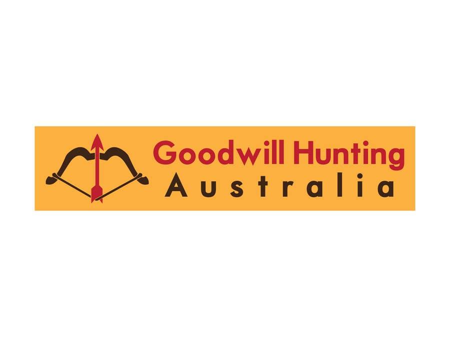 Bài tham dự cuộc thi #                                        7                                      cho                                         Design a Logo for Hunting Ecommerce business