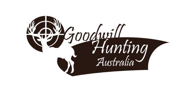 Bài tham dự cuộc thi #                                        42                                      cho                                         Design a Logo for Hunting Ecommerce business
