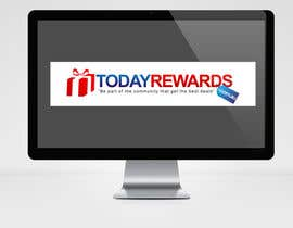 #63 para Design a Logo for Today Rewards por kyle23