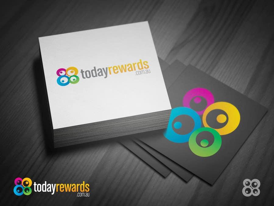 Contest Entry #83 for Design a Logo for Today Rewards
