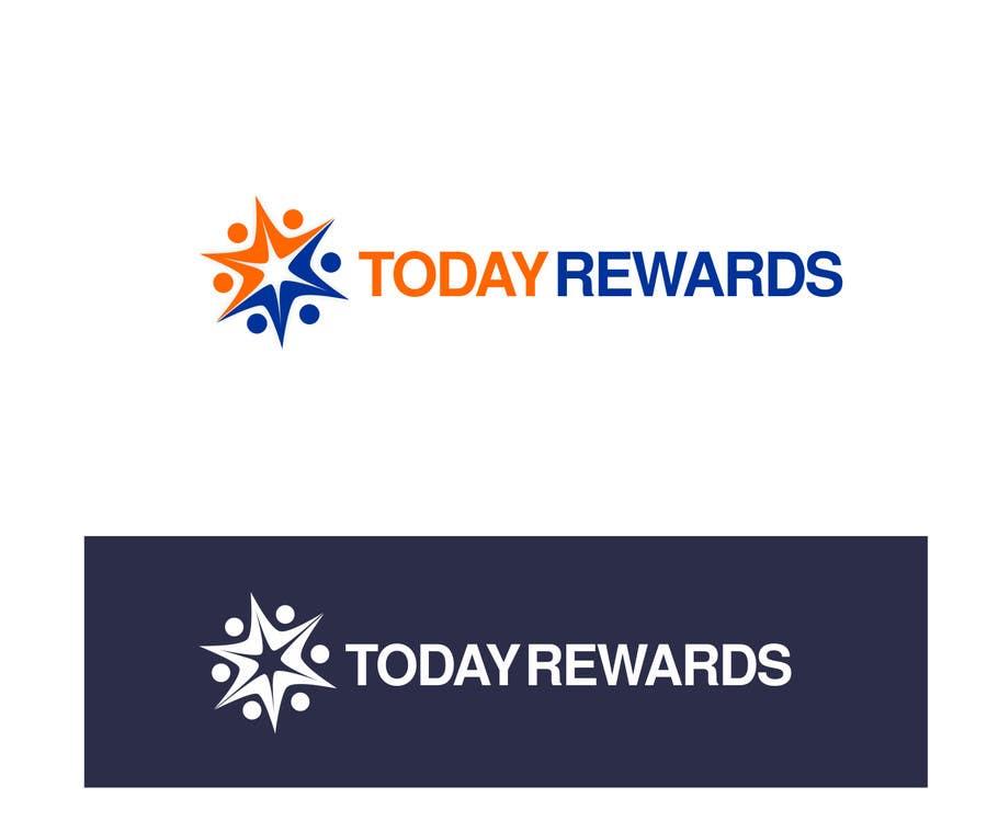 Design a Logo for Today Rewards için 49 numaralı Yarışma Girdisi