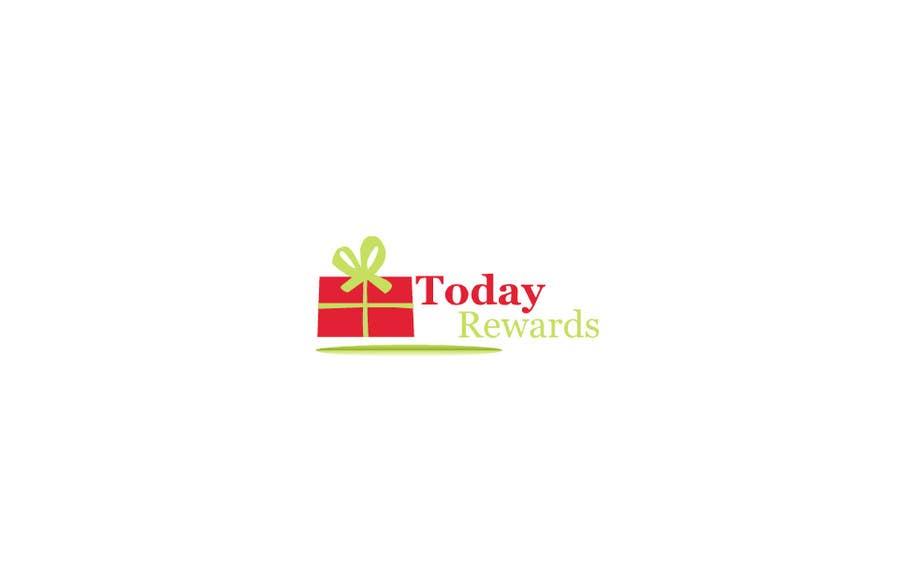 Design a Logo for Today Rewards için 90 numaralı Yarışma Girdisi