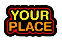 Bài tham dự #703 về Graphic Design cho cuộc thi Logo Design for Your Place