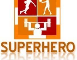 "#3 para Design a Logo for ""Superhero Training Systems"" por mzee92"