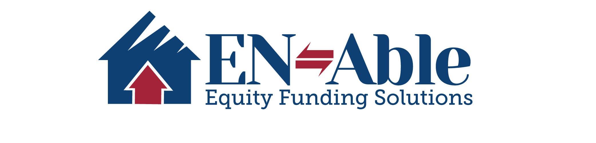 Penyertaan Peraduan #                                        1                                      untuk                                         Design a Logo for EN-Able Equity Funding Solutions (Pty) Ltd