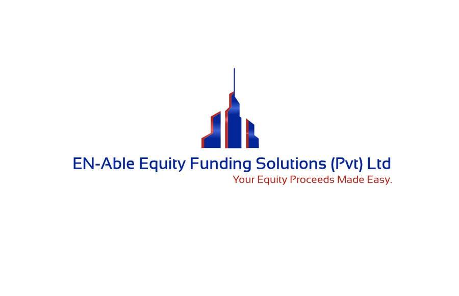 Penyertaan Peraduan #                                        68                                      untuk                                         Design a Logo for EN-Able Equity Funding Solutions (Pty) Ltd