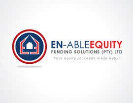 #72 for Design a Logo for EN-Able Equity Funding Solutions (Pty) Ltd af dinohernandez