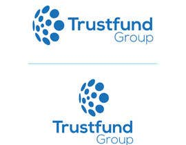 #79 for Design a Logo for Trustfund Group Switzerland af JuanDavidM