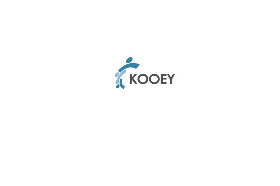 Bài tham dự cuộc thi #92 cho Design a Logo for KOOEY