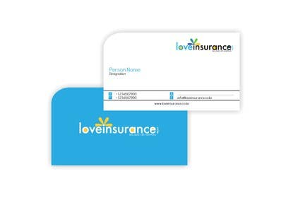 #106 for Design a Logo for loveinsurance.co.ke af nomi2009