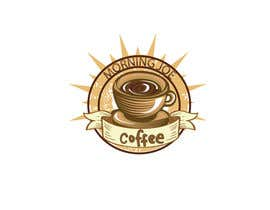 #110 for coffee  logo af KiVii