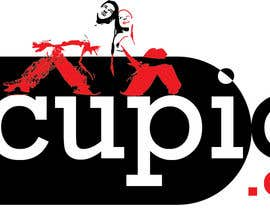 utrejak tarafından Logo design for 24CUPIDO.COM - repost için no 15