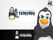 Bài tham dự #21 về Graphic Design cho cuộc thi Design a Logo for  Teriyaki