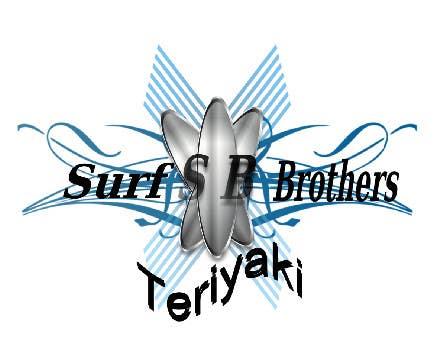 Bài tham dự cuộc thi #                                        76                                      cho                                         Design a Logo for  Teriyaki