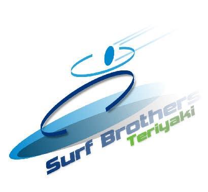 Bài tham dự cuộc thi #                                        77                                      cho                                         Design a Logo for  Teriyaki