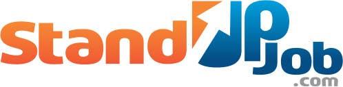 Bài tham dự cuộc thi #                                        81                                      cho                                         Design a Logo for Stand-UpJob.com