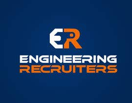 nº 97 pour Design a Logo for EngineeringRecruiters.com par Wbprofessional