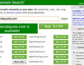#80 for I need domain name suggestions for a Startup af WaqasRaazi