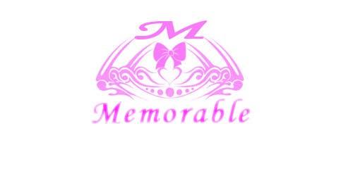 """Konkurrenceindlæg #22 for Design logo for """"Memorable Wedding.me"""""""