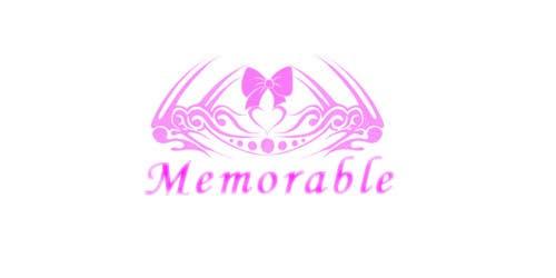 """Penyertaan Peraduan #23 untuk Design logo for """"Memorable Wedding.me"""""""