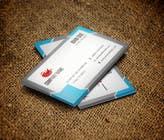 Create Business Cards for Technology Company için Graphic Design35 No.lu Yarışma Girdisi