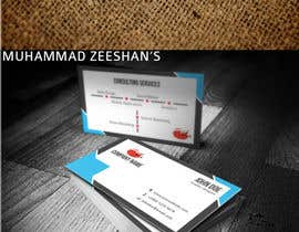 nº 18 pour Create Business Cards for Technology Company par Zeshu2011