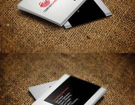 #32 untuk Create Business Cards for Technology Company oleh prasantabesra
