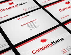 #33 for Create Business Cards for Technology Company by prasantabesra