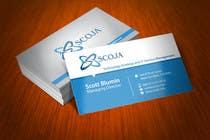 Bài tham dự #146 về Graphic Design cho cuộc thi Business Card Design for SCOJA Technology Partners