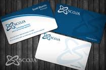 Bài tham dự #353 về Graphic Design cho cuộc thi Business Card Design for SCOJA Technology Partners