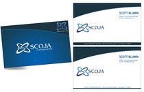 Bài tham dự #66 về Graphic Design cho cuộc thi Business Card Design for SCOJA Technology Partners