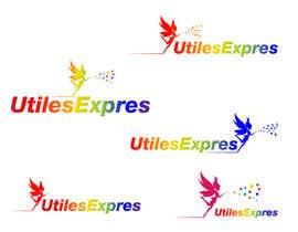 #111 for Design a Logo for Utiles Ecommerce shop af zaldslim