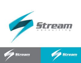 #1 para Logo Design for Stream por ivandacanay