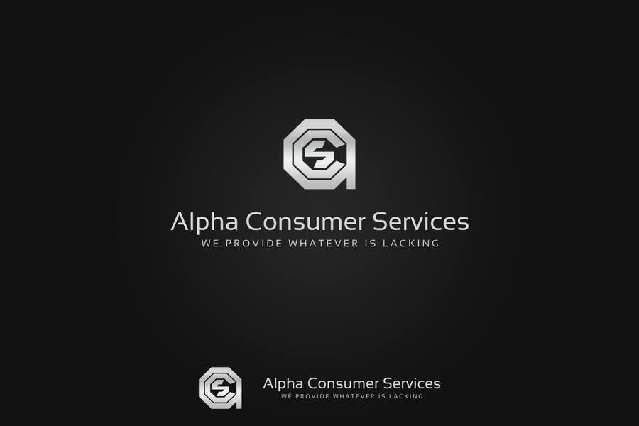 Inscrição nº 48 do Concurso para Design a Logo for Alpha Consumer Services [ACS]