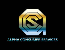 #44 for Design a Logo for Alpha Consumer Services [ACS] by mirceabaciu