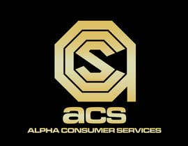 #36 for Design a Logo for Alpha Consumer Services [ACS] by studioprieto