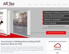 #40 for Design a website banner image by matturtigopi