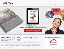 #41 for Design a website banner image by matturtigopi