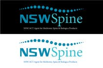 Graphic Design Entri Peraduan #122 for Logo Design for NSW Spine