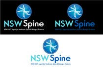 Graphic Design Entri Peraduan #31 for Logo Design for NSW Spine