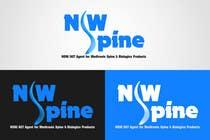 Graphic Design Entri Peraduan #174 for Logo Design for NSW Spine