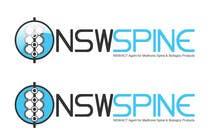 Graphic Design Entri Peraduan #103 for Logo Design for NSW Spine