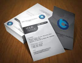 #40 para Design some Stationery for B&G Managed Solutions por junetditsecco
