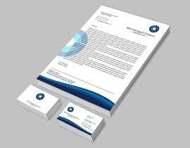 #34 untuk Design some Stationery for B&G Managed Solutions oleh arenadfx