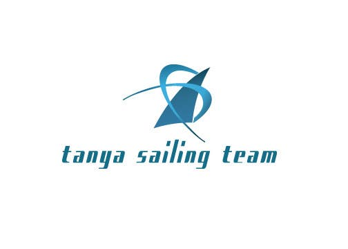 Proposition n°417 du concours Logo for sailing team